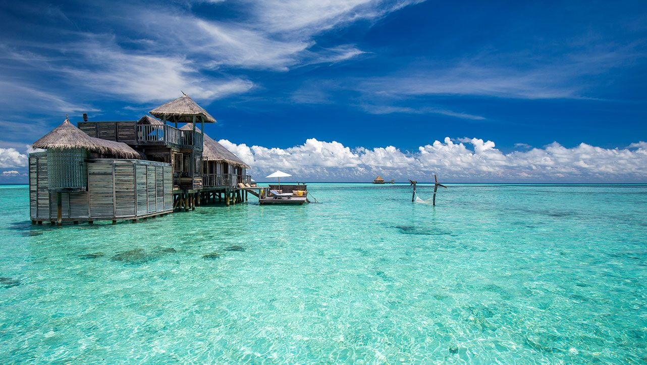 Crusoe residences gili lankanfushi maldives for 10 facts about sea floor spreading